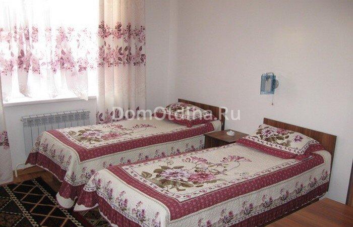 Kyrgyzstan hotel