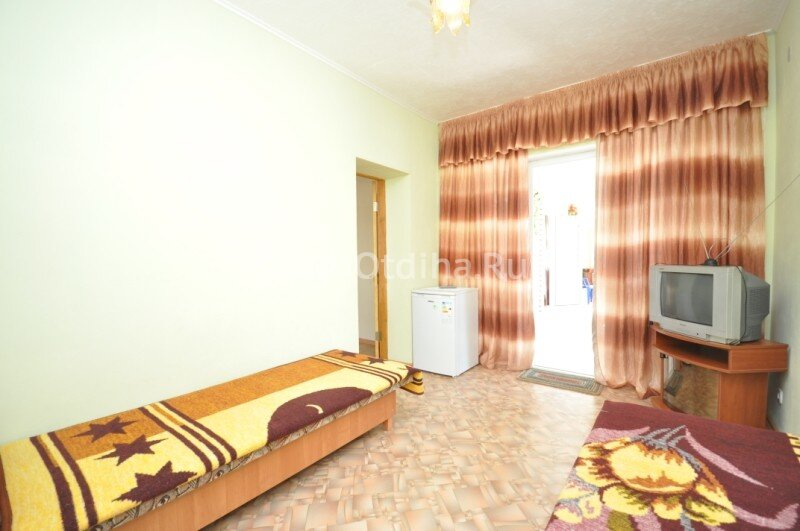 Мини-гостиница в гостях у Наримана