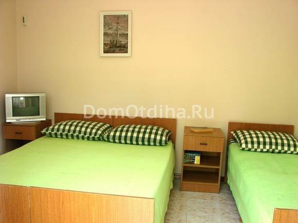 Гостевой дом на Ульяновской 41