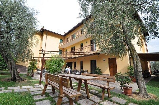 Casa Chincarini