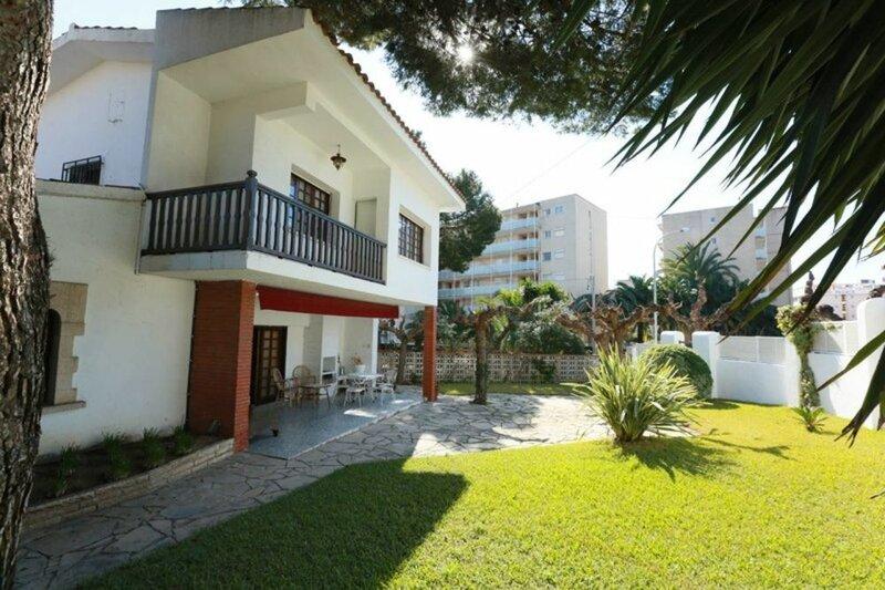 Villa Acogedora Para 11 Personas EN Salou