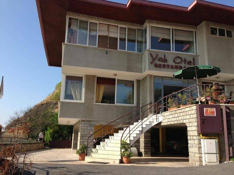 Yalı Otel