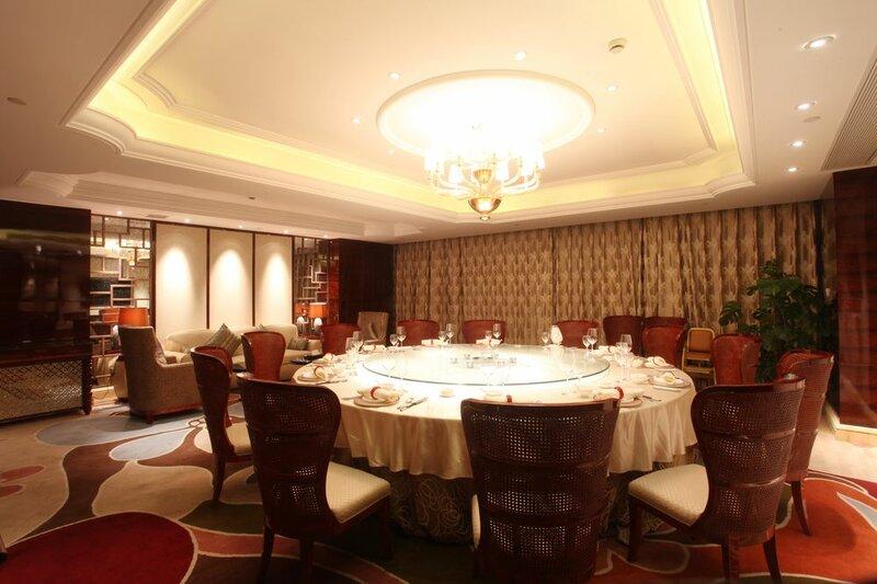 Hangzhou Far East Hotel