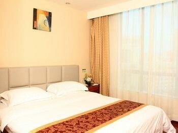 GreenTree Inn Guangdong Shenzhen Buji Long Dragon Express Hotel