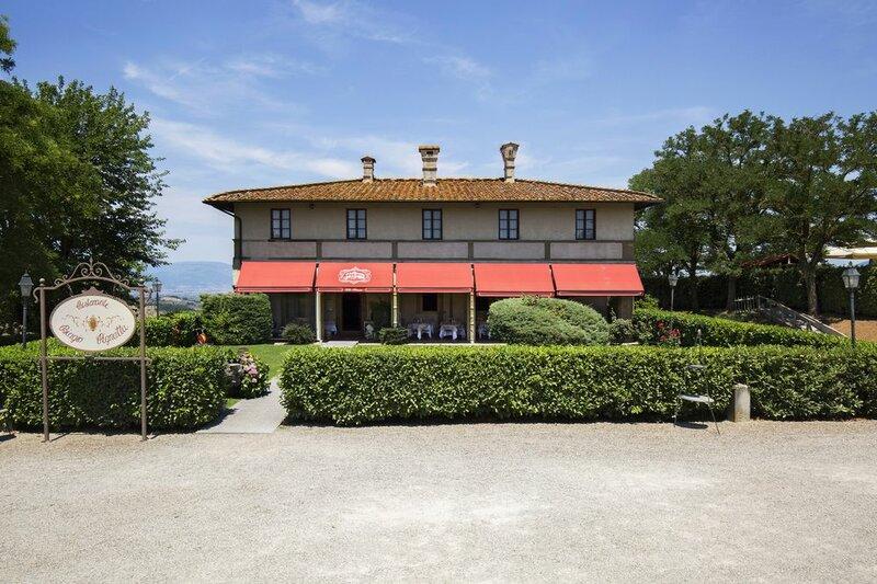 Paggeria Medicea Hotel
