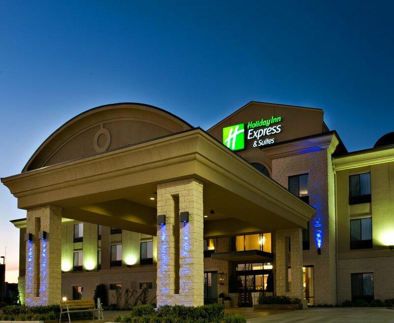 Holiday Inn Express Wichita Falls