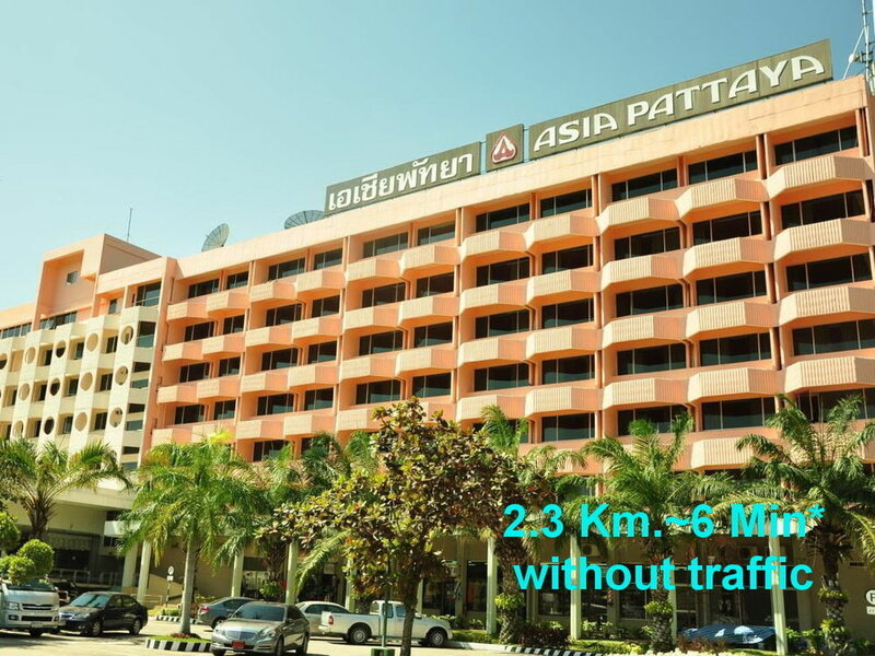 T5 Suites @ Pattaya