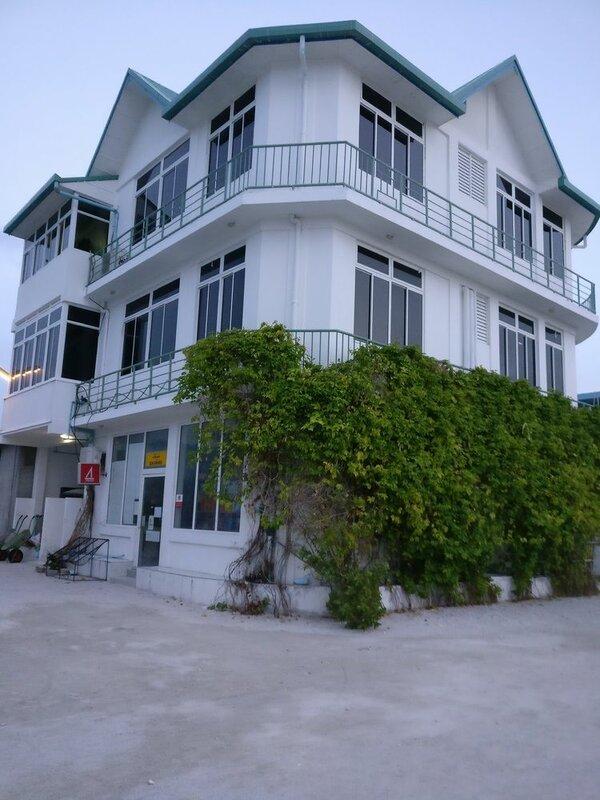 Baivaru Guesthouse Services