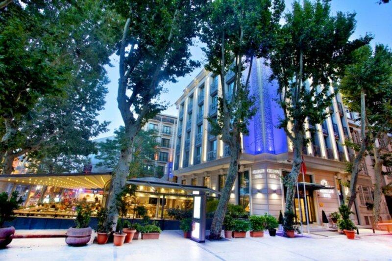 Hotel Piyerloti
