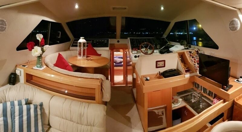 Yacht Suite Forio Ischia