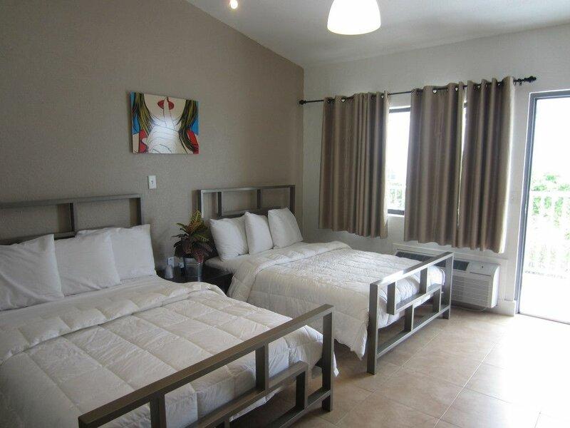 Shalimar Motel