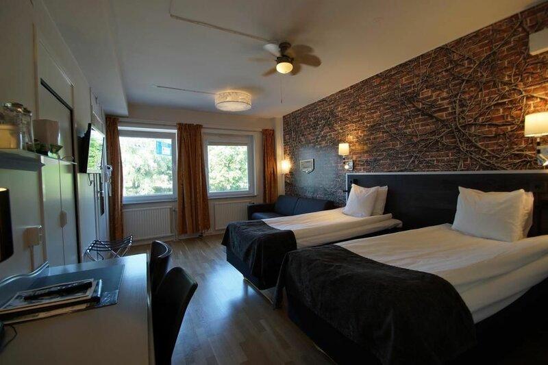 Sure Hotel by Best Western Stångå