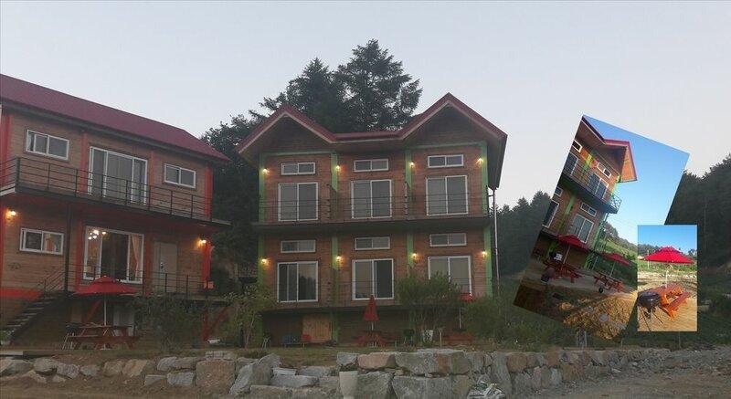 Daegwanryeong Genie House