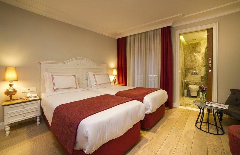 Amofta Hotel