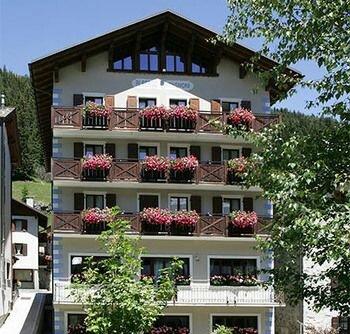 Hotel Compagnoni