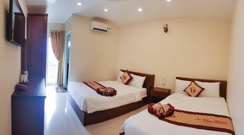 Ngoc Hien Hotel Nha Trang