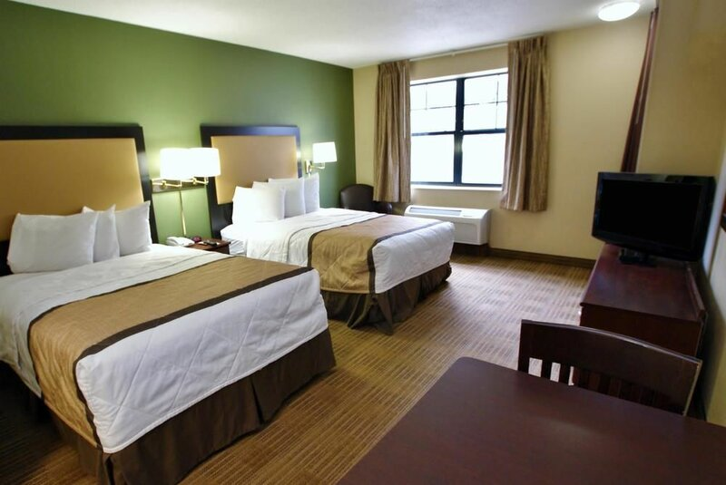Extended Stay America Cleveland - Brooklyn