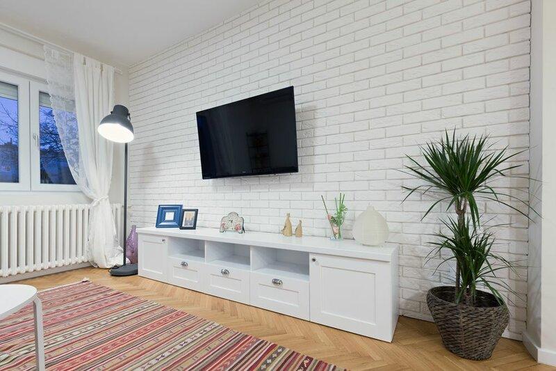 Apartment Resavska