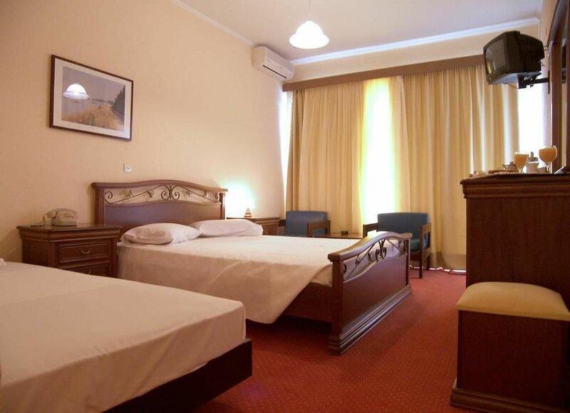 Alexandros Hotel - All Inclusive