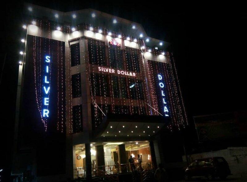Hotel Silver Dollar