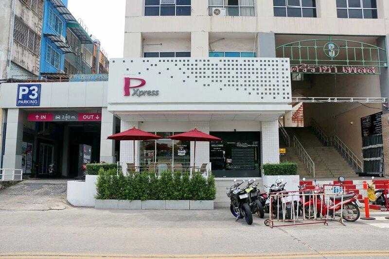 Pxpress Hotel