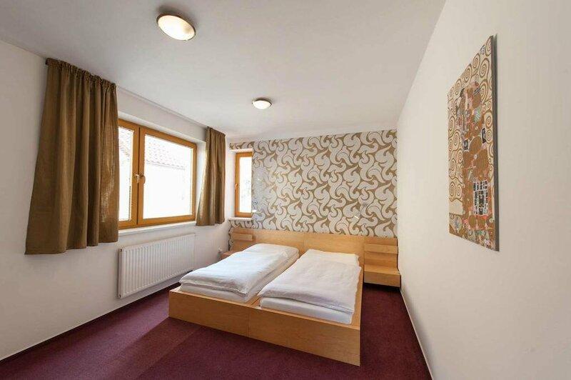 Hotel Garni Pod Skalkou