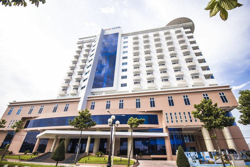 Golf Phu My Hotel