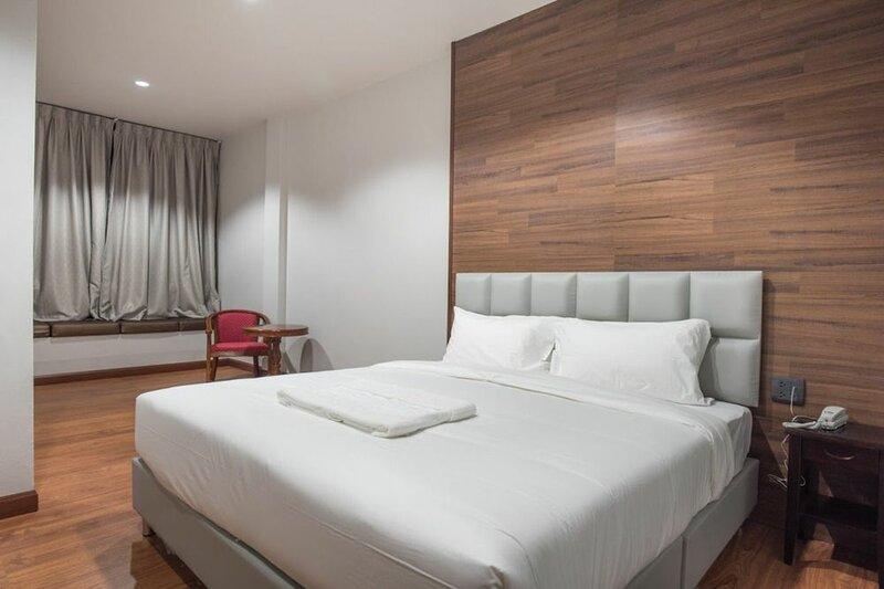 Chanthaburi Center Hotel