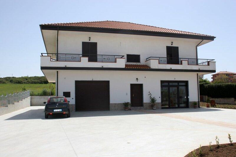 B&b Villa Eleonora