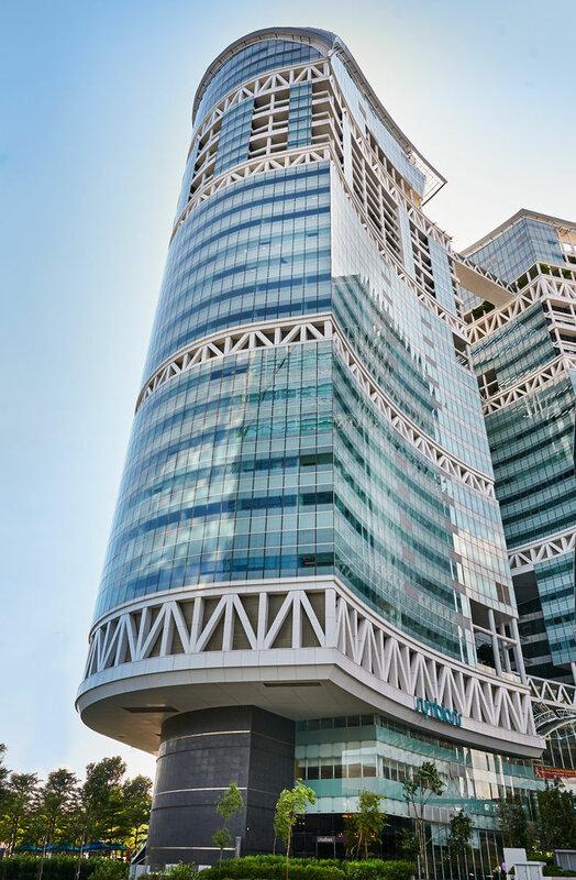 Citadines Fusionopolis Singapore