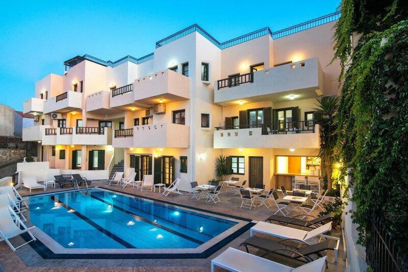 Villa Elite by Checkin