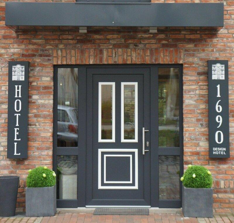 Hotel 1690 – Designhotel und Apartments