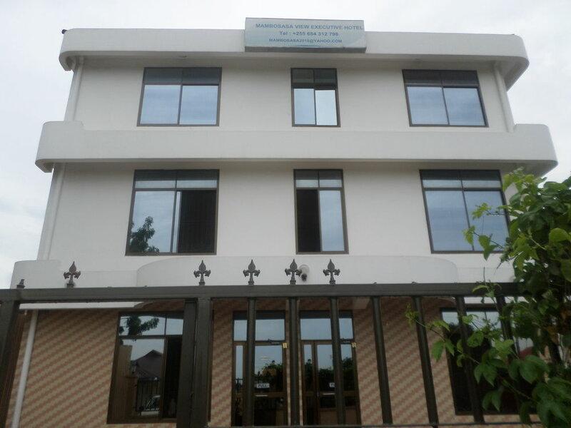 Mambosasa View Executive Hotel - Tabata