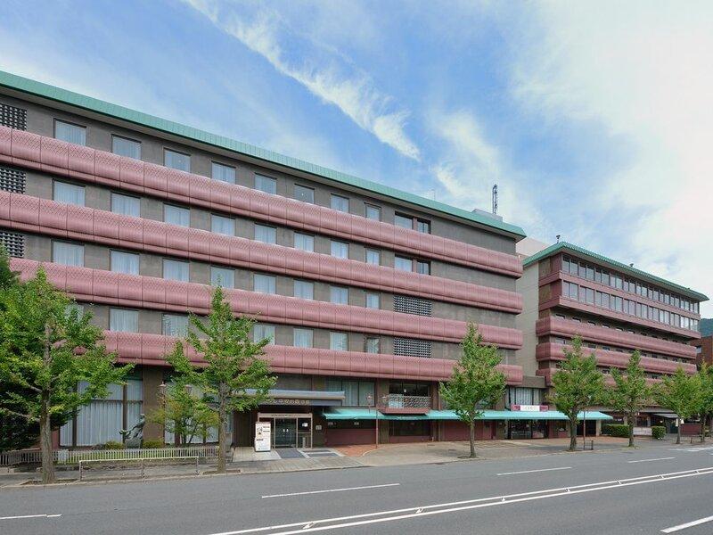 Hotel Heian No Mori Kyoto