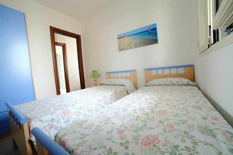 Residence Riva Mare Ugento
