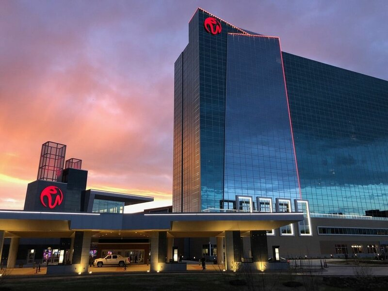 Resorts World Catskills Casino