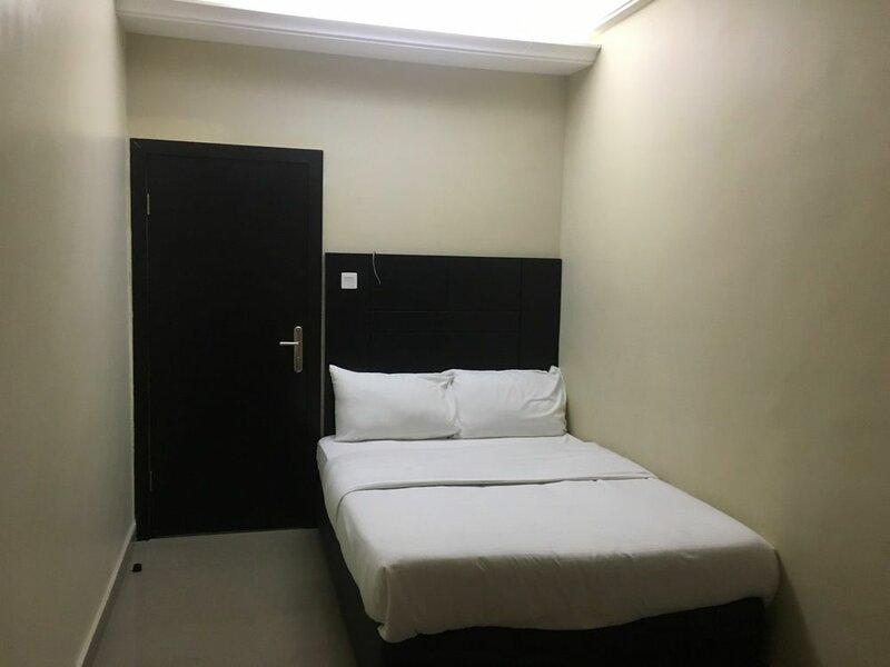 Citi Centa Hotel & Suite