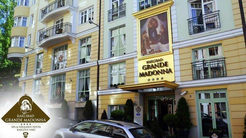Karlsbad Grande Madonna