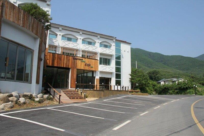 Ok-san Seowon Guest House