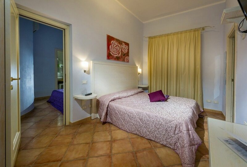 Badia Rooms & Breakfast