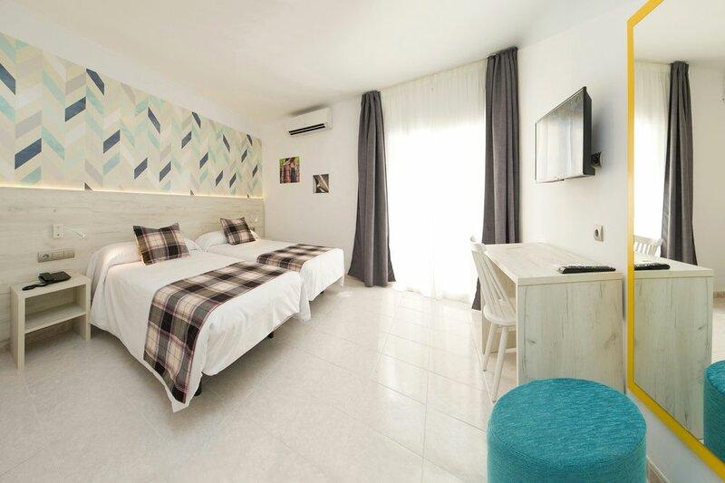 Hotel Playasol Lei Ibiza - Adults Only