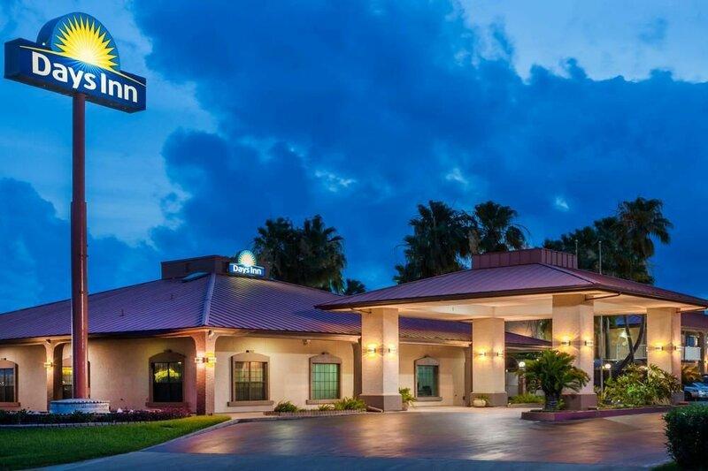 Days Inn by Wyndham Portland/Corpus Christi