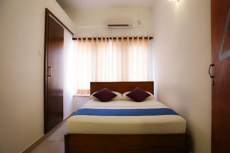 Hotel J City Beds