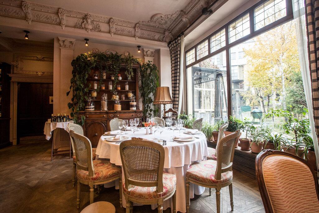 ресторан — Butler — Москва, фото №5