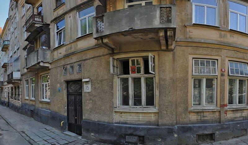 Great Apartment near Opera