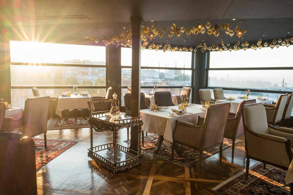 restoran — Zeferan Restoran — Fatih, foto №%ccount%