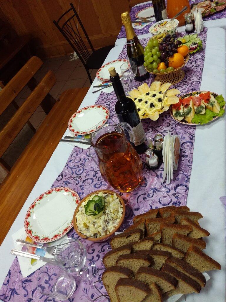 cafe — Любава — selo Staraya Ladoga, фото №8