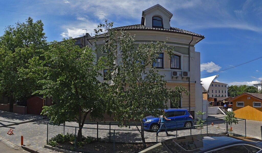 Панорама караоке-клуб — Караоке-холл Стиляги — Одесса, фото №1