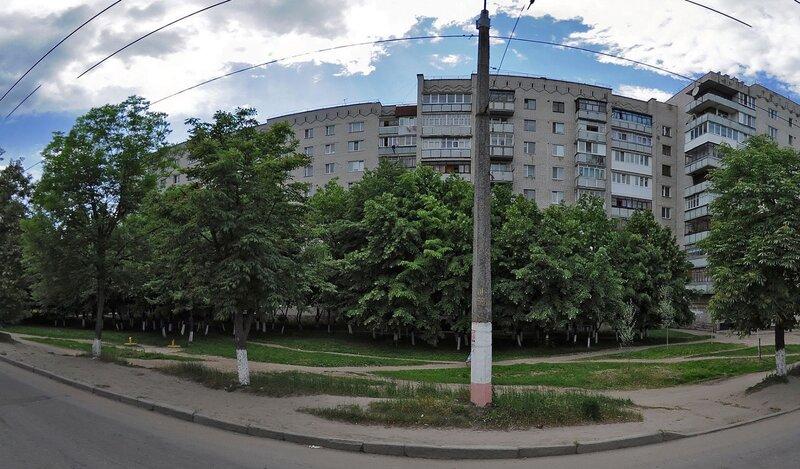 Отель Венский