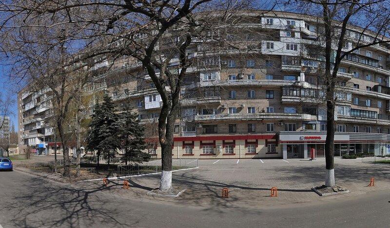 Апартаменты Центральные